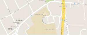 maps theatre